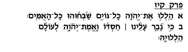 DailyTehillim - Home Page